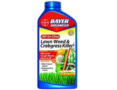 bayer advanced crabgrass killer